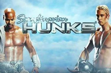 Scandinavian hunks Video Slot