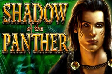 Shadow of the panther Automatenspiel