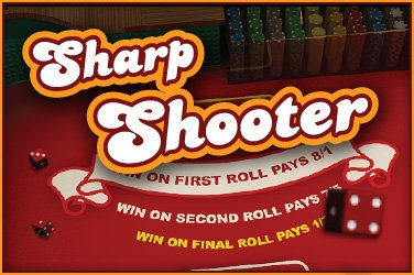 Sharp shooter Videoslot