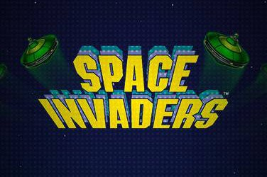 Space invaders Demo Slot