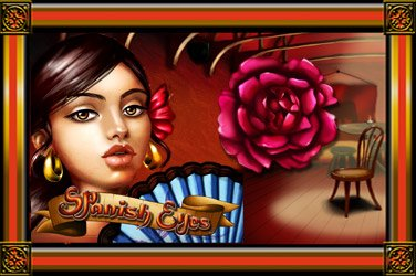 Spanish eyes Video Slot