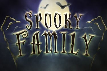Spooky family Demo Slot