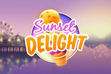 Sunset delight Videoslot