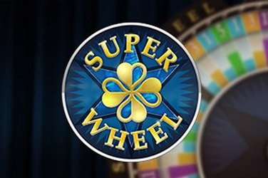 Super wheel Automatenspiel
