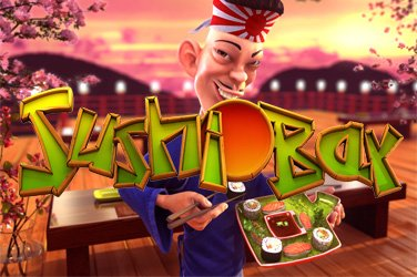 Sushi bar Video Slot