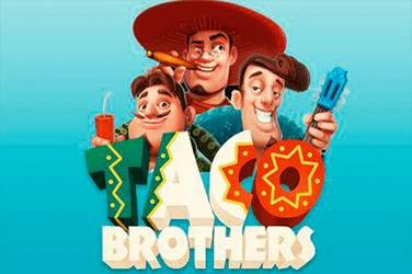 Taco brothers Demo Slot