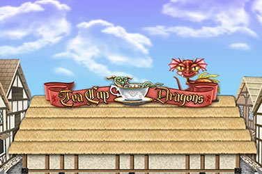 Tea cup dragons Video Slot