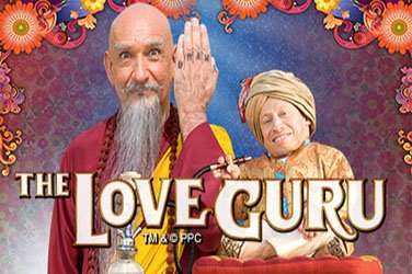 The love guru Automatenspiel