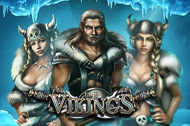 The vikings Demo Slot