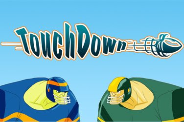 Touchdown Video Slot