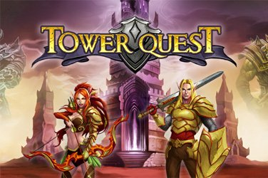 Tower quest Video Slot