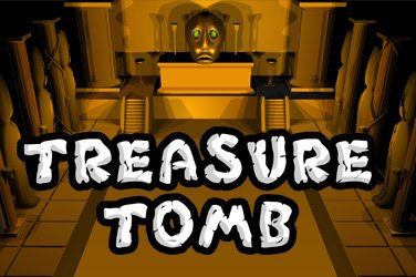 Treasure tomb Slotmaschine