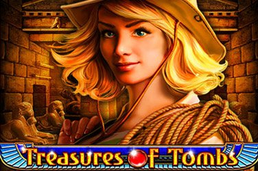 Treasures of tombs (freespin) Video Slot