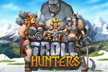 Troll hunters Demo Slot