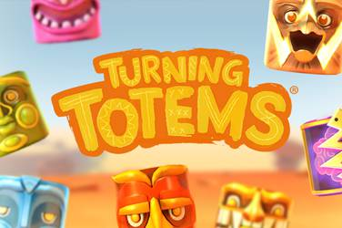 Turning totems Video Slot