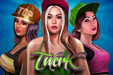 Twerk Video Slot