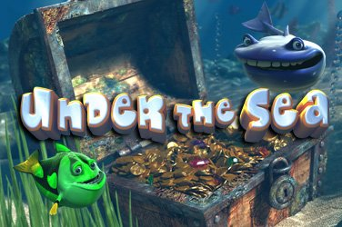 Under the sea Demo Slot