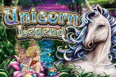 Unicorn legend Automatenspiel