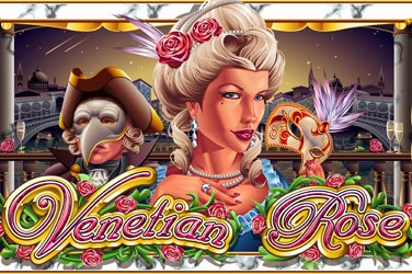 Venetian rose Video Slot