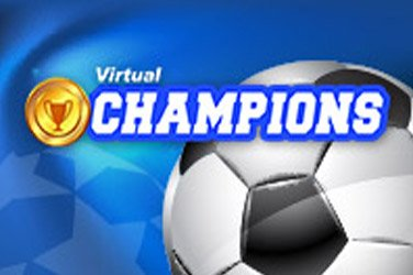 Virtual champions league Demo Slot