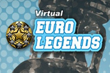 Virtual euro legends Videoslot
