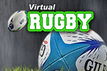 Virtual rugby Automatenspiel