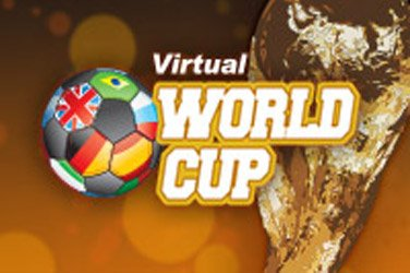 Virtual world cup Slotmaschine