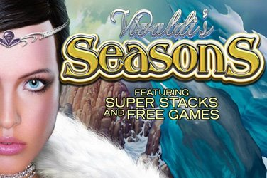 Vivaldis seasons Video Slot