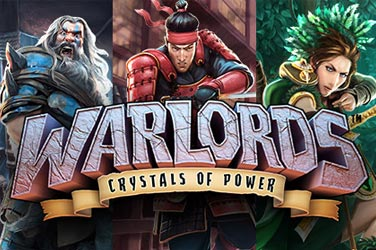 Warlords: crystals of power Slotmaschine