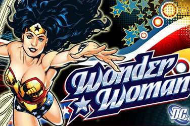 Wonder woman Videoslot