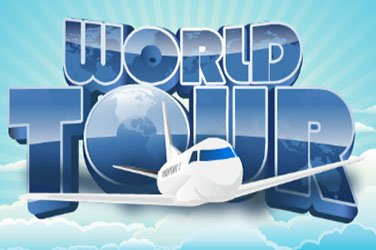 World tour Videoslot