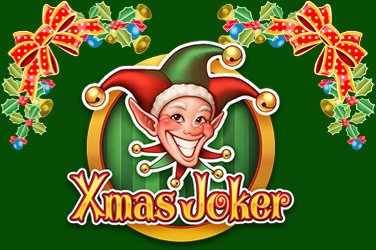 Xmas joker Video Slot