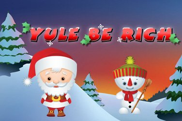 Yule be rich Video Slot
