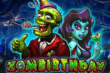 Zombirthday Demo Slot